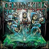 Ice Nine Kills - Every Trick In The Book [LP]