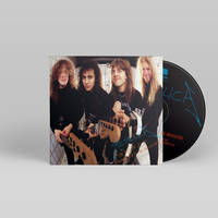 Metallica - The $5.98 EP - Garage Days Re-Revisited [Black Vinyl]