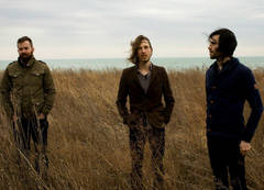 Enter To Win Tickets To Russian Circles At Neumos!