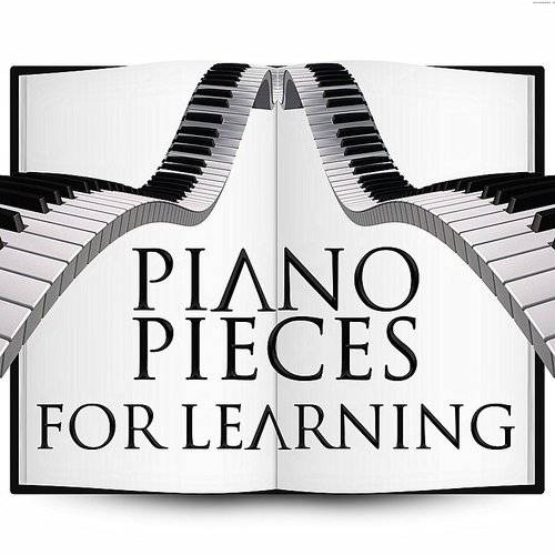 Study Piano Music Ensemble - Piano Pieces For Learning