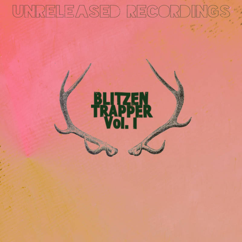 Blitzen Trapper Unreleaed Recordings Series: Waking Bullets at Breakneck Speed
