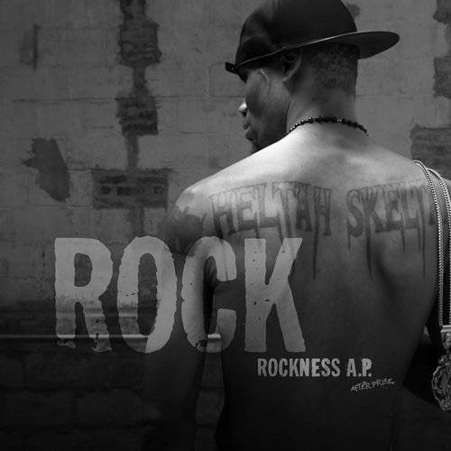 Rockness A.P.: After Price [LP]