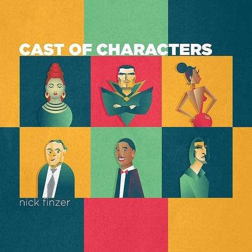 Cast Of Characters (Can)