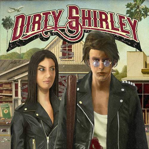Dirty Shirley [LP]