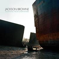 Jackson Browne - Downhill From Everywhere [LP]