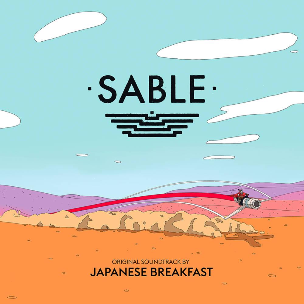 Japanese Breakfast - Sable (Original Video Game Soundtrack)