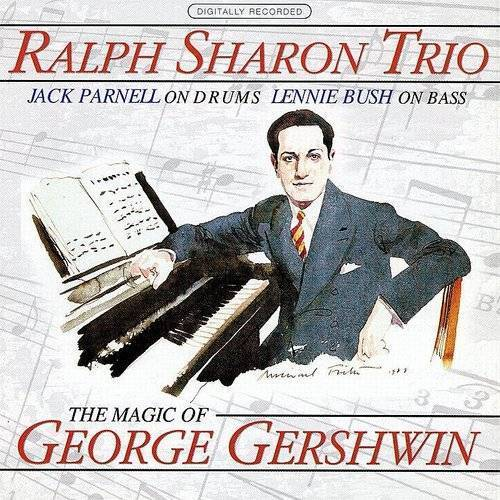The Magic Of George Gershwin