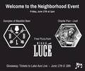 Blacklist Brewing - Welcome to the Neighborhood Event - Duluth