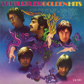 Golden Hits, Volume 1