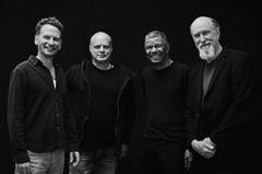 Win Tickets To Jazz Supergroup Hudson!