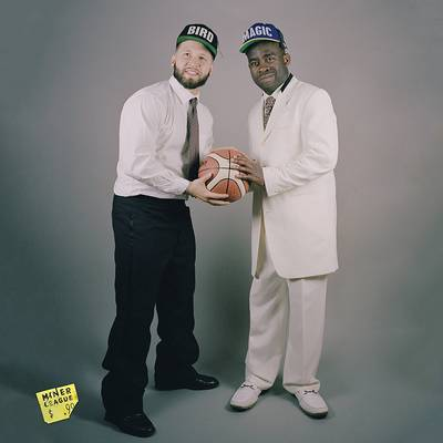 Andy Mineo - Andy Mineo and Wordsplayed Present Magic & Bird