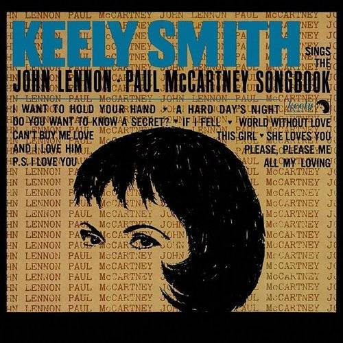 Sings The John Lennon-Paul Mccartney Songbook
