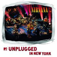 Nirvana - MTV Unplugged In New York: 25th Anniversary Edition [2LP]