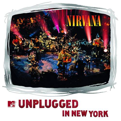 MTV Unplugged In New York: 25th Anniversary Edition [2LP]