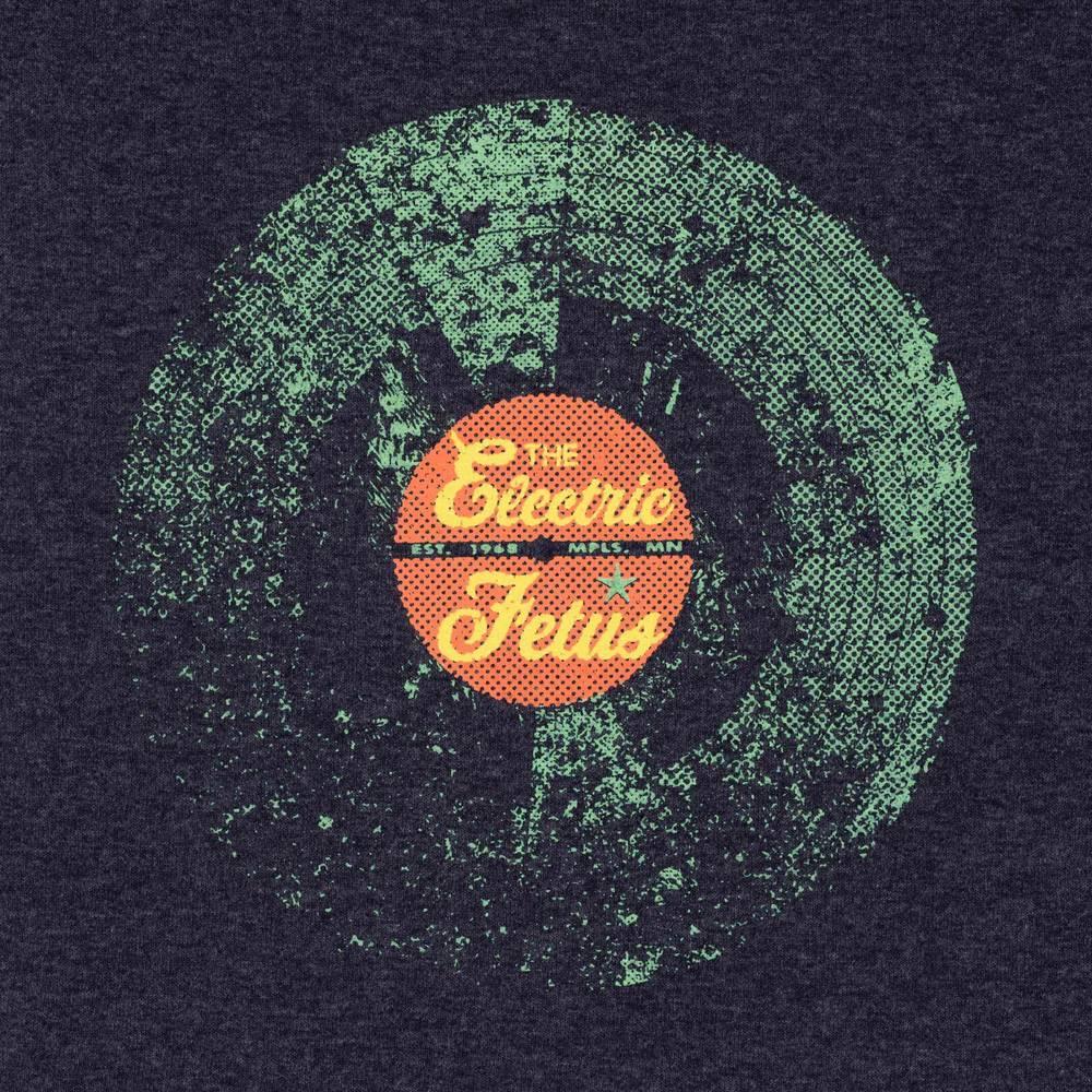 T-Shirt - [A   SMALL] EF Beach Logo
