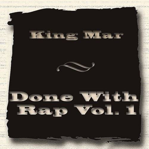 Done With Rap Vol. 1