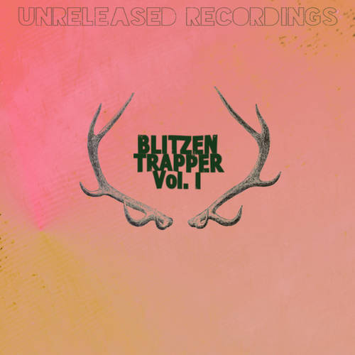 Unreleaed Recordings Series: Waking Bullets at Breakneck Speed