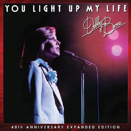 You Light Up My Life: 40th Anniversary Expanded Edition
