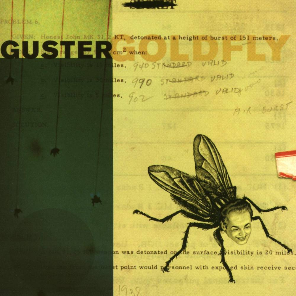 Guster - Goldfly [LP]