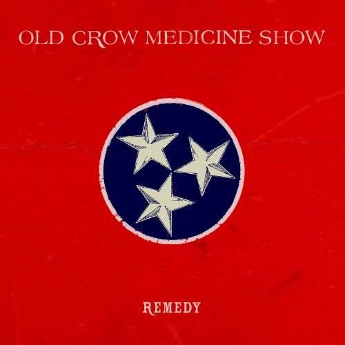 Old Crow Medicine Show - Remedy [Red/White/Blue Splatter 2 LP]