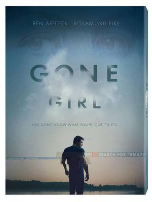 Gone Girl [Movie]