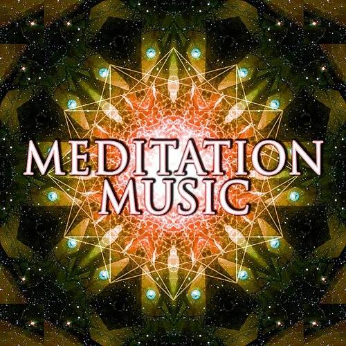 Heaven on Earth Instrumental Universe - Meditation Music
