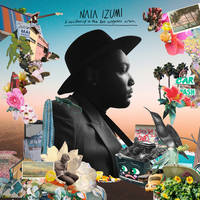 Naia Izumi - A Residency in the Los Angeles Area [LP]
