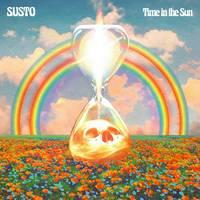 SUSTO - Time In The Sun [LP]