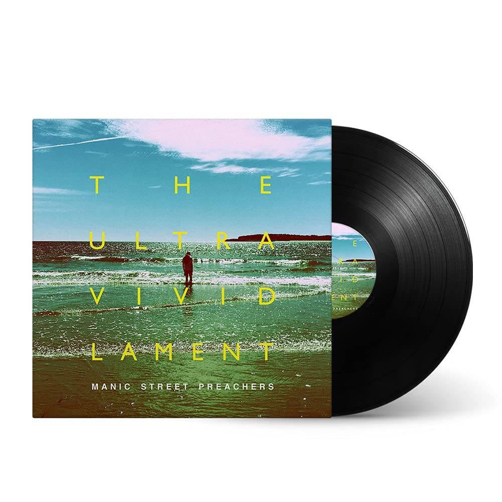 Manic Street Preachers - The Ultra Vivid Lament [Import LP]