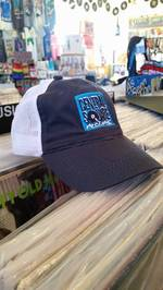 Central Square Records - TRUCKER HAT (NAVY)