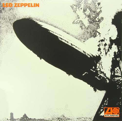 Led Zeppelin I: Remastered Original Album [Vinyl]