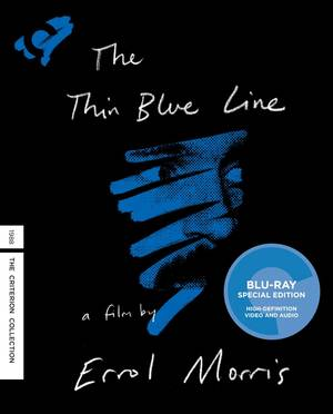 The Thin Blue Line [Movie]