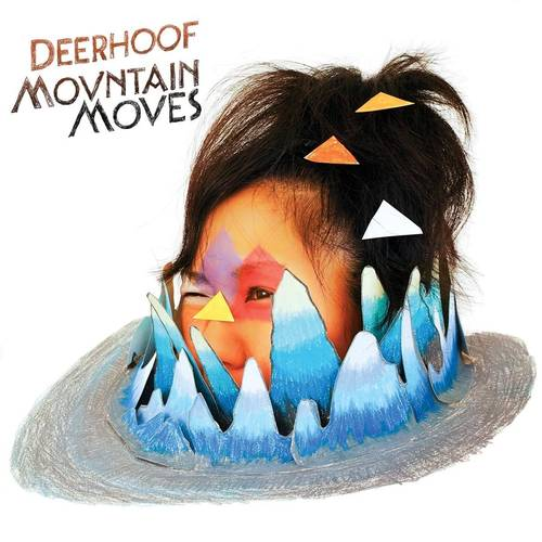 Mountain Moves [Indie Exclusive Limited Edition Blue Swirl LP]