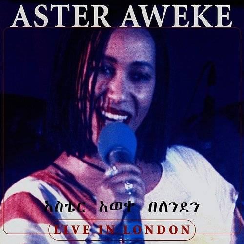 Aster Aweke First Album