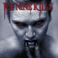 Ice Nine Kills - The Predator Becomes The Prey [Silver LP]