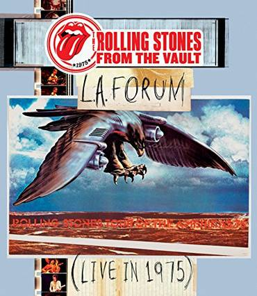 From The Vault: La Forum (Live In 1975) (New Mix)