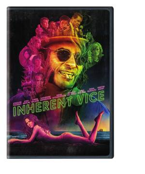 Inherent Vice [Movie]