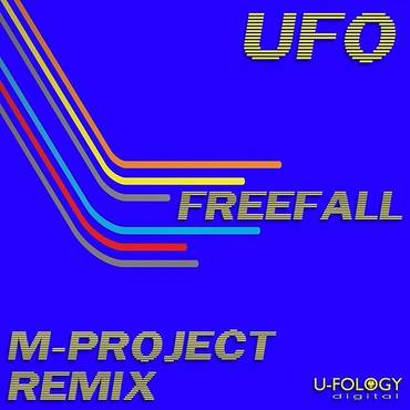 Freefall (M-Project Remix) - Single