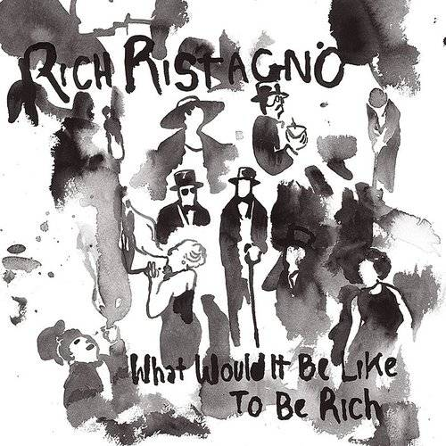 What Would It Be Like To Be Rich