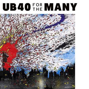For The Many [Import Limited Edition 2CD]