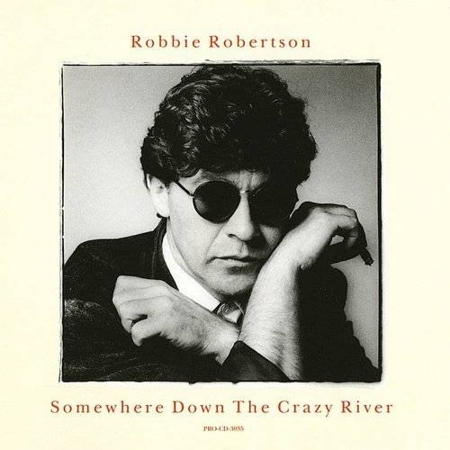 Somewhere Down The Crazy River (Remix) - Single