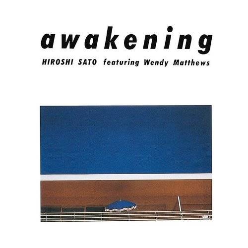 Awakening (Blue) (Colv) (Cvnl) (Ltd) (Rmst)