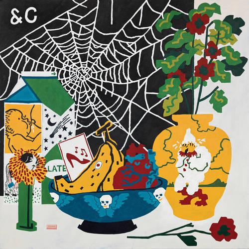 Parquet Courts - Sympathy For Life [Deluxe LP]