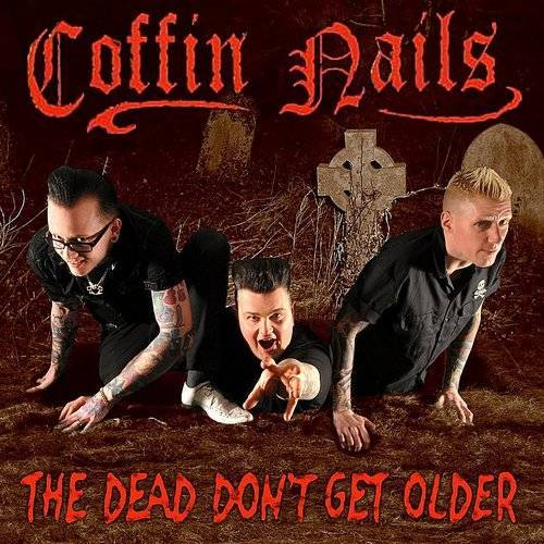 The Dead Don't Get Older