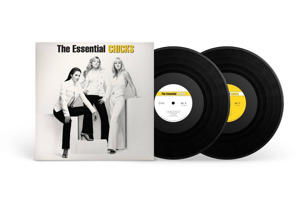 The Chicks - The Essential Chicks [2LP]
