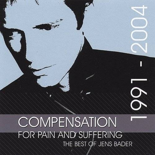 Compensation For Pain & Suffer