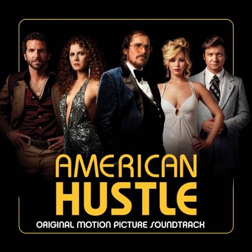 American Hustle [Soundtrack]