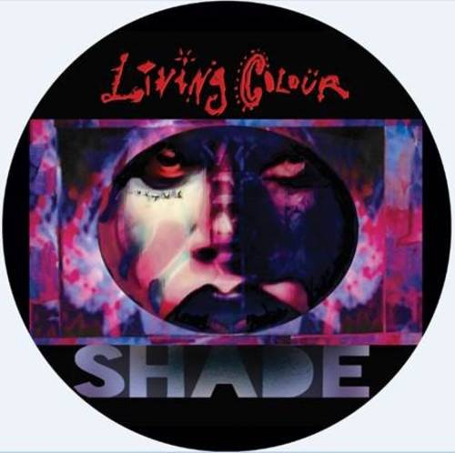Shade [Indie Exclusive Limited Edition Picture Disc]