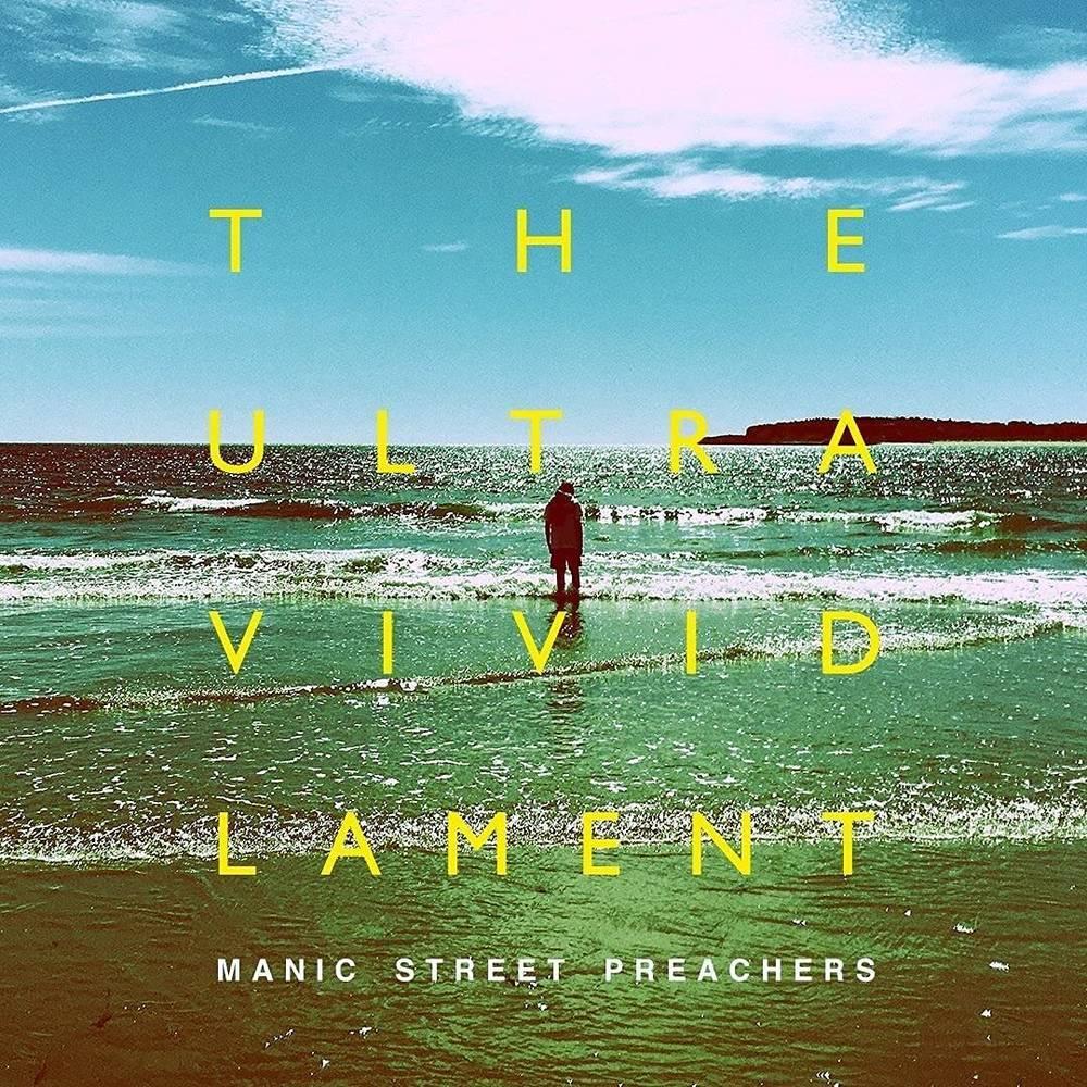 Manic Street Preachers - The Ultra Vivid Lament [Import]