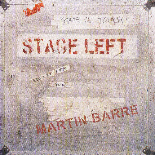 Stage Left (Bonus Tracks) (Reis)